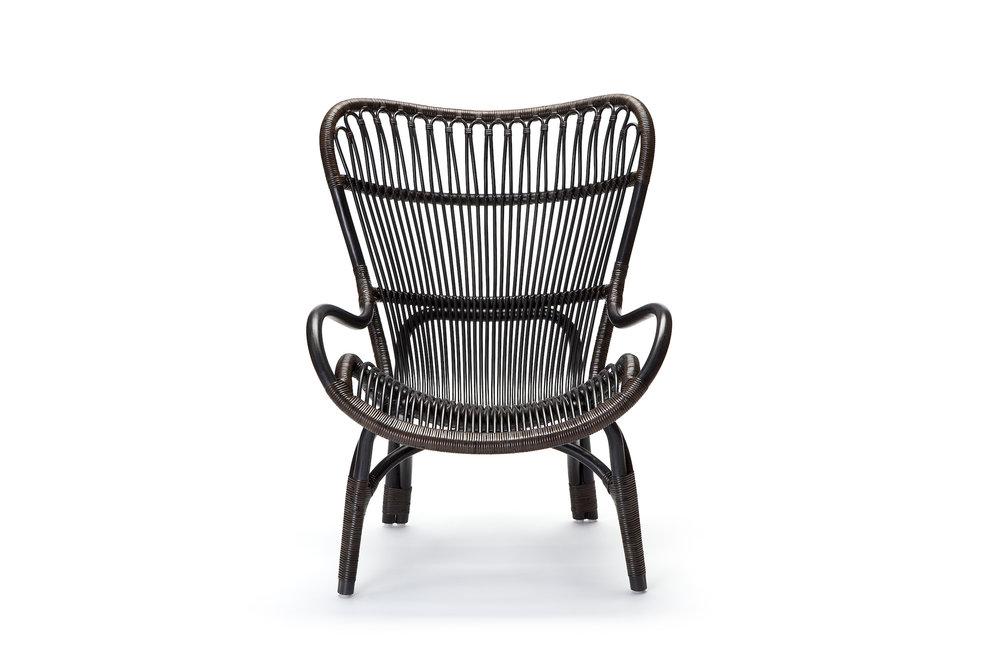 The C110 Highback Chair - Yuzuru Yamakawa, 1964