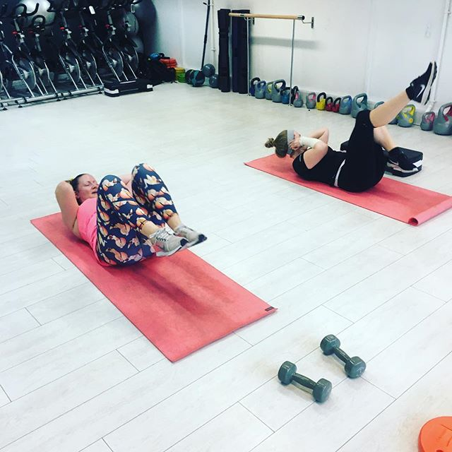 New classes added to the timetable  Pure Core  30 minutes...Nothing else...but core!  Monday's 12.15-12.45 Tuesdays 9.15-9.45am Thursdays 9.15-9.45am Fridays 7.15-7.45am
