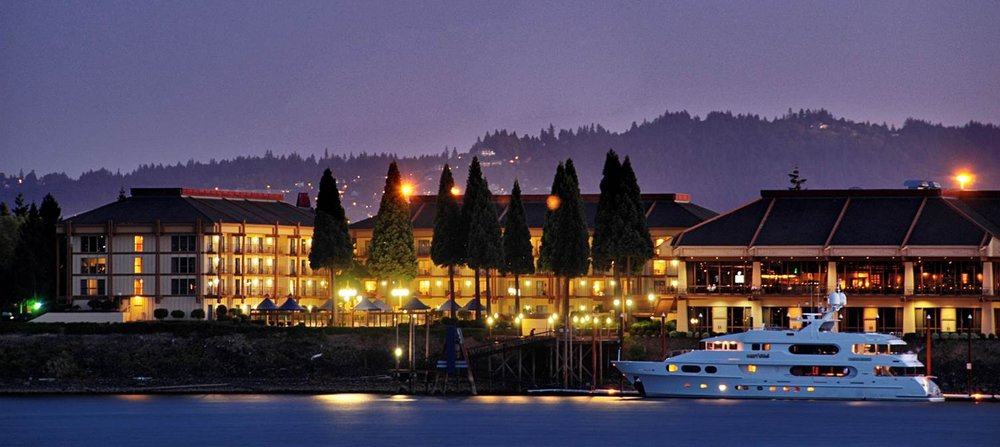 Red Lion Hotel on the River Jantzen Beach | 909 N Hayden Island Dr | Portland, OR 97217