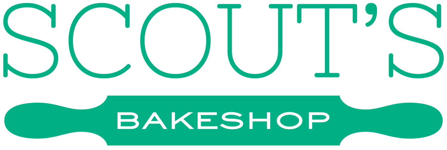 Scout's Bakeshop