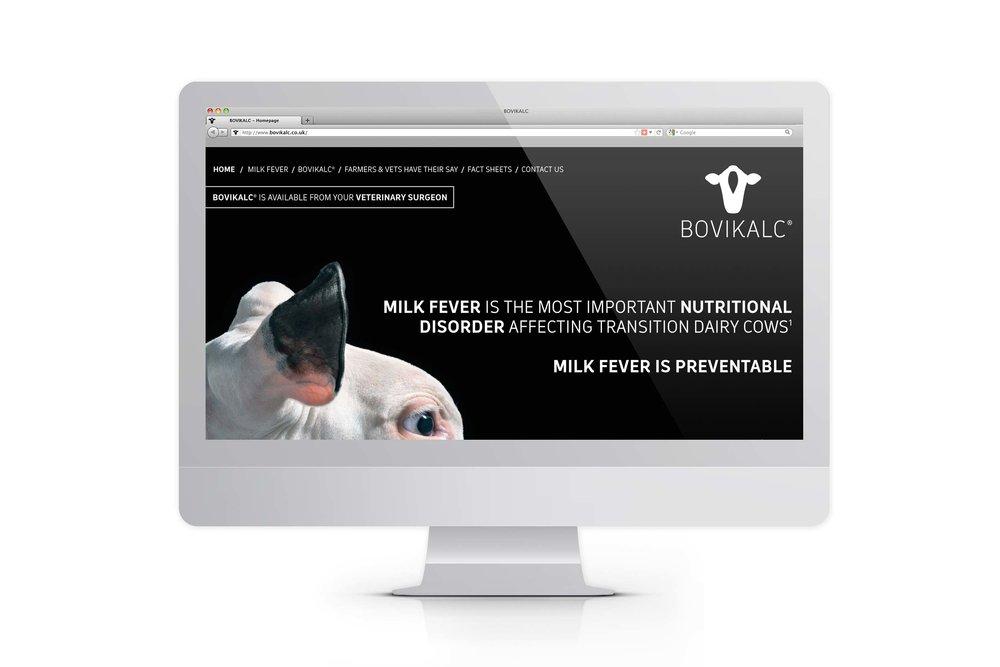 bovikalc website