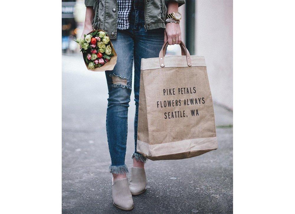 EurDesign Studio - Customize Market Bags