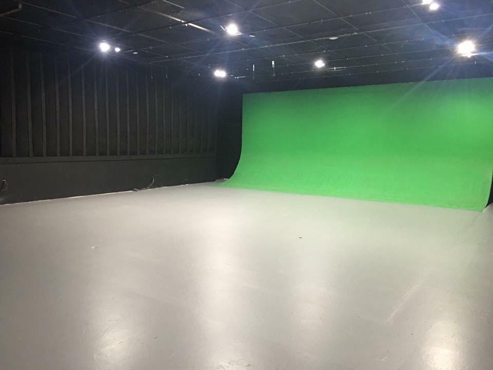 Soundstage B - Nu Millennium Studios