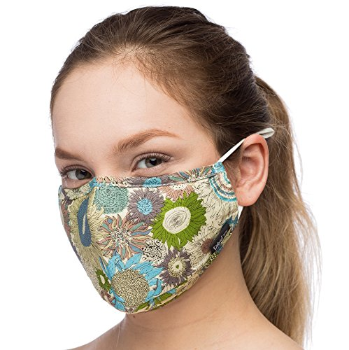 Respirator Masks - These will make sure no dust get in your airway. They don't look great, but they work.