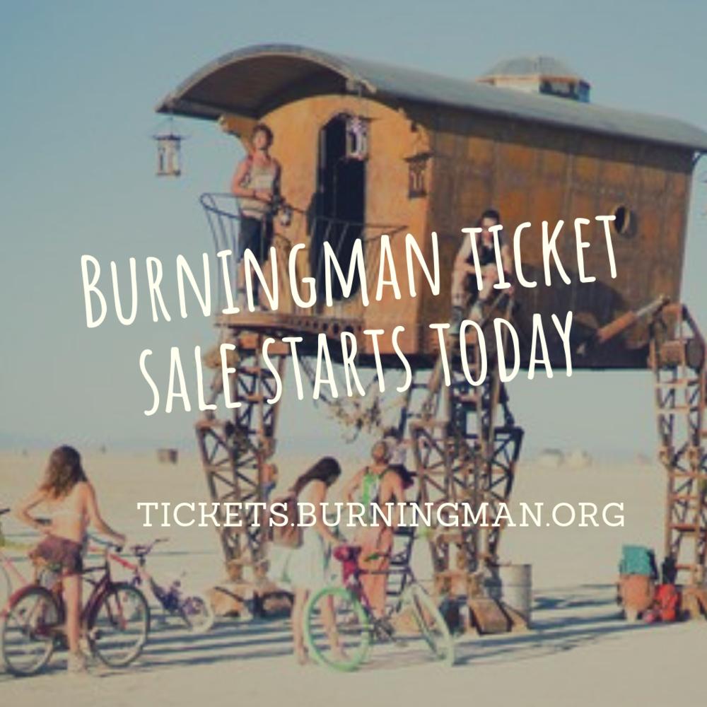 Burning Man Survival Tips — Burner Guides