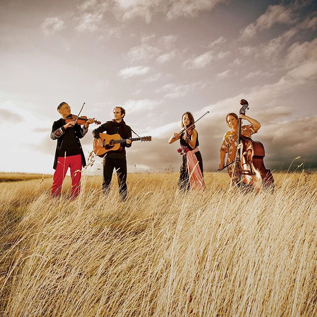 . . 🌿Yoga Campout update😆🌿 . Look who's coming to play at Campout?!! The magical @faelandmusic 🙌 . . This wonderful band of beautiful folkie folks will be serenading us after supper - if the sun blesses us then maybe around the campfire? 🔥 . . Still tickets left ☺️ Campout is at @manorfarmuptoncheyney July 13-14th ☺️🌱 . . https://www.theyogacampout.com/book-tickets . . #yoga #campout #retreat #summer #music #campfire . 📸 @faelandmusic