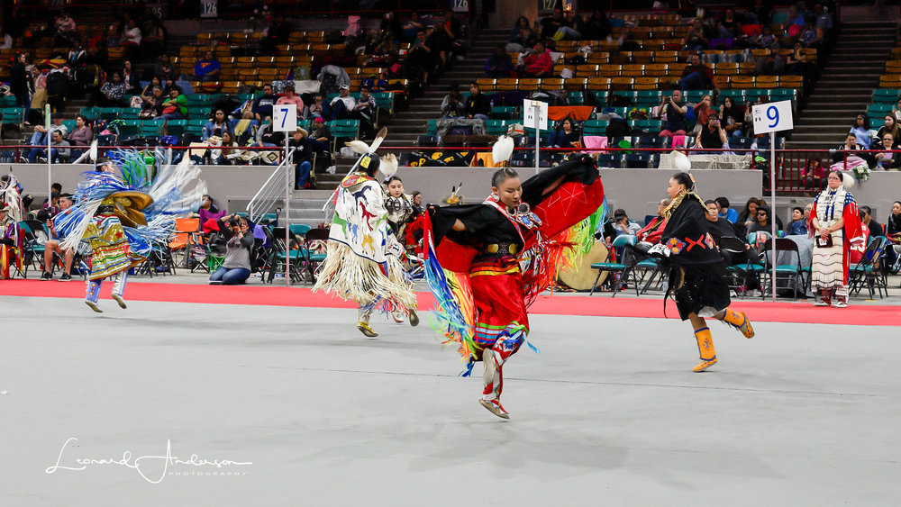 Denver Pow Wow 2018