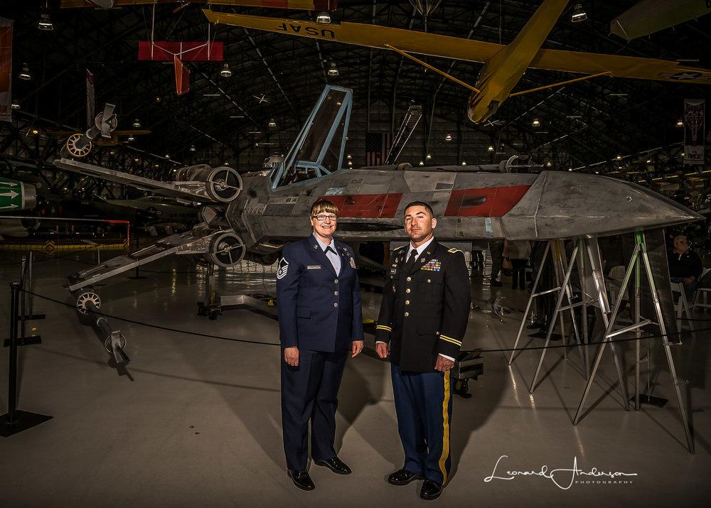Military Retirement 2017