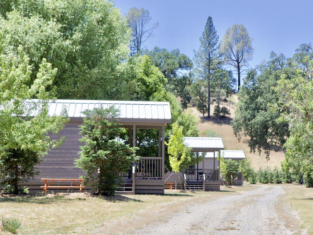 Mandala Springs Cottages