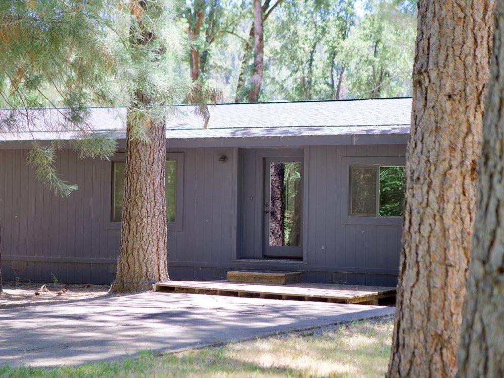 Mandala Springs Kelsey Lodge