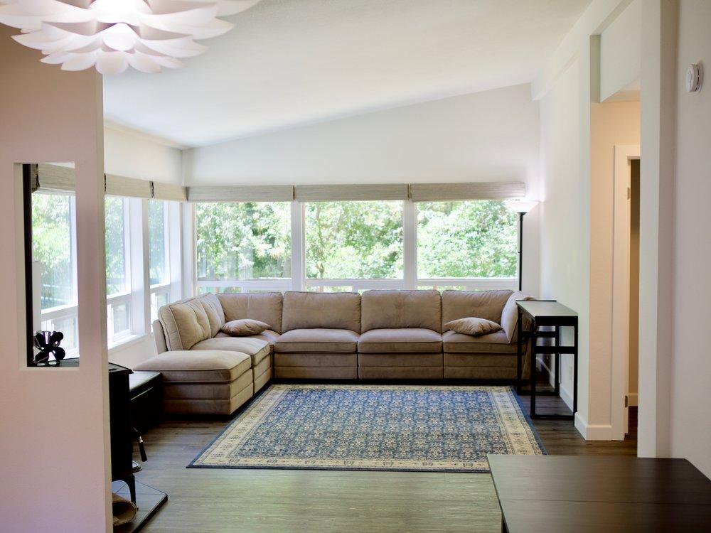 Mandala Springs Kelsey Lodge Living Room