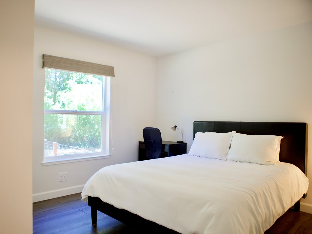 Mandala Springs Kelsey Lodge Bedroom