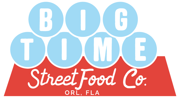 Big Time Street Food Co. ORL,FLA