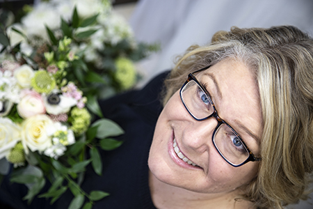 """I am Jane! - I've been a wedding florist and business owner since 2007. A shop owner since 2016. We went """"online only"""" 6 years ago. If my count is right we have done more than 2000 weddings in most venues around Vancouver & the burbs. We can definitely help with ideas to keep you on budget.I know the way we do it is a little different but that's why we added our reviews at the bottom of the page. Our way works!"""