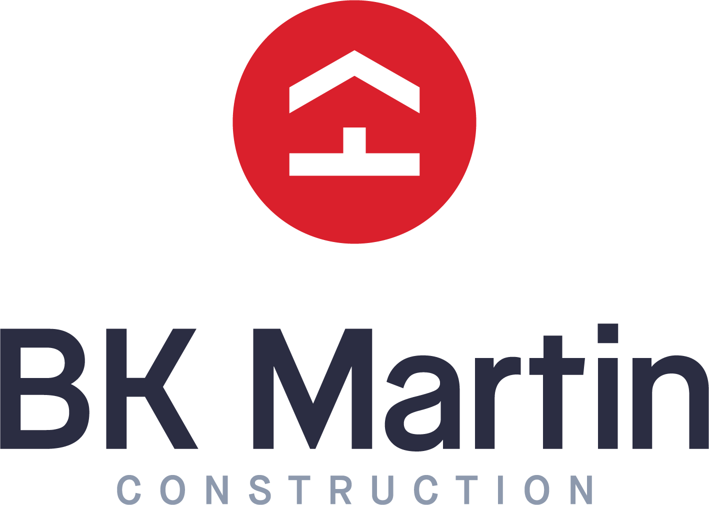 Bk Martin Construction Inc.