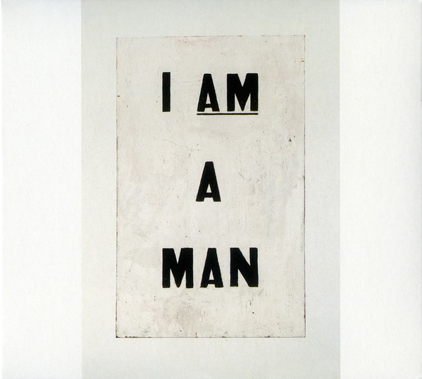 Ron Miles - I Am A Man -