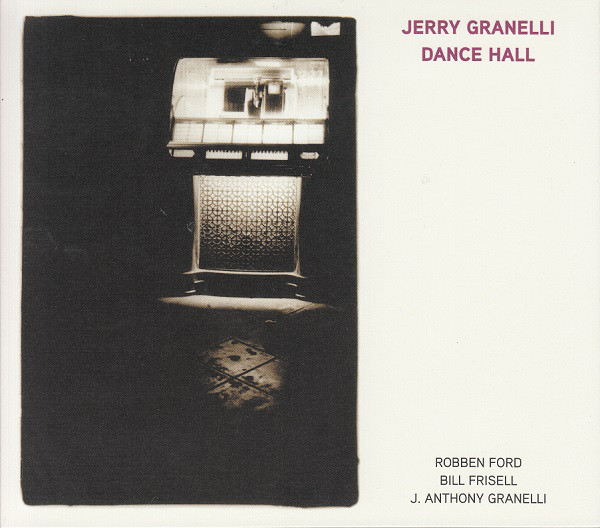 Jerry Granelli - Dance Hall -