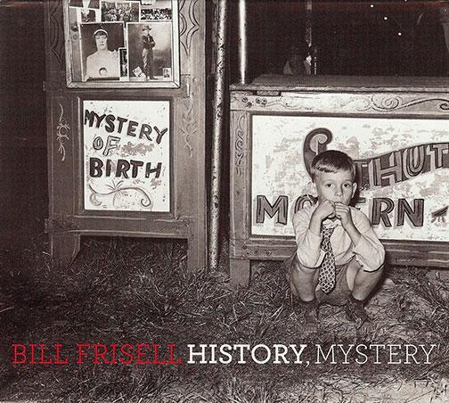 History, Mystery -