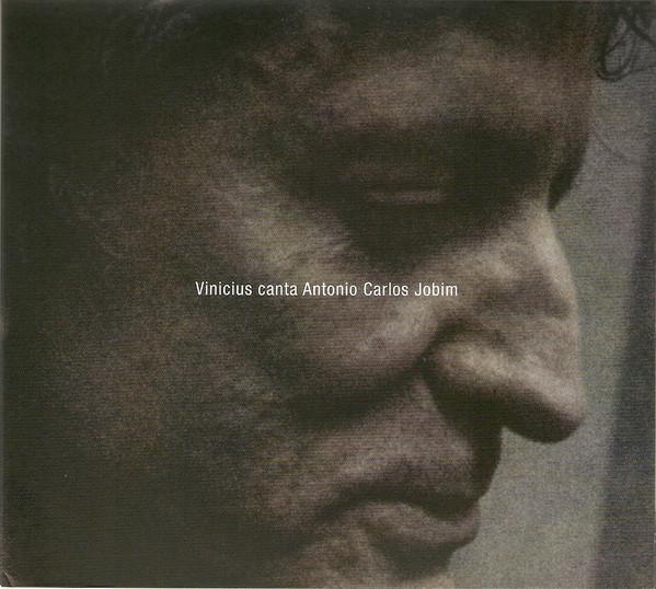 Vinicíus Cantuária - Vinicius canta Antonio Carlos Jobim -