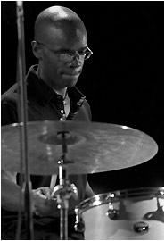Rudy Royston -