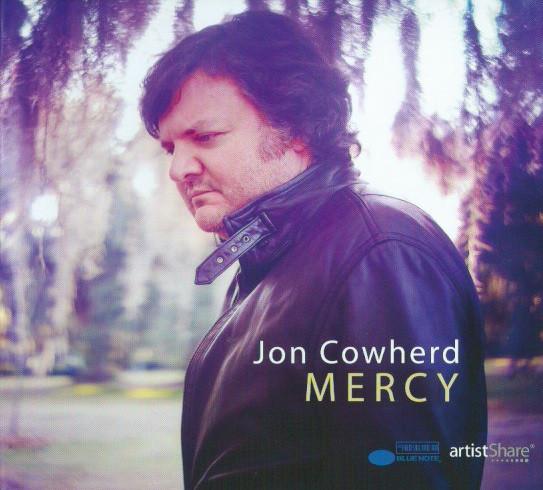 Jon Cowherd - Mercy -