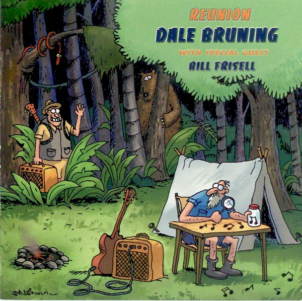 Dale Bruning - Reunion -