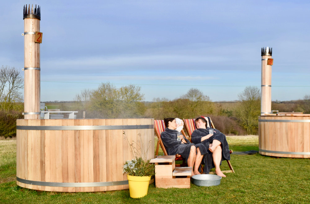 Benefits - The fact that our hot tubs and saunas are situated outdoors plays an absolutely significant role.FIND OUT MORE