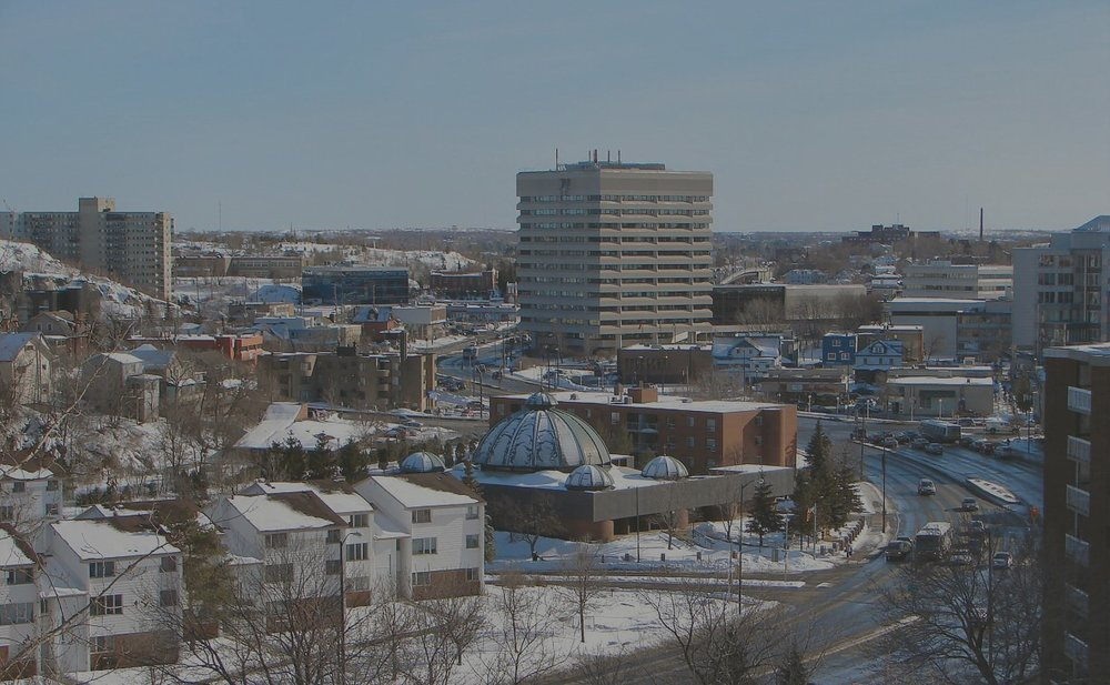Let's GetSudbury Working. -