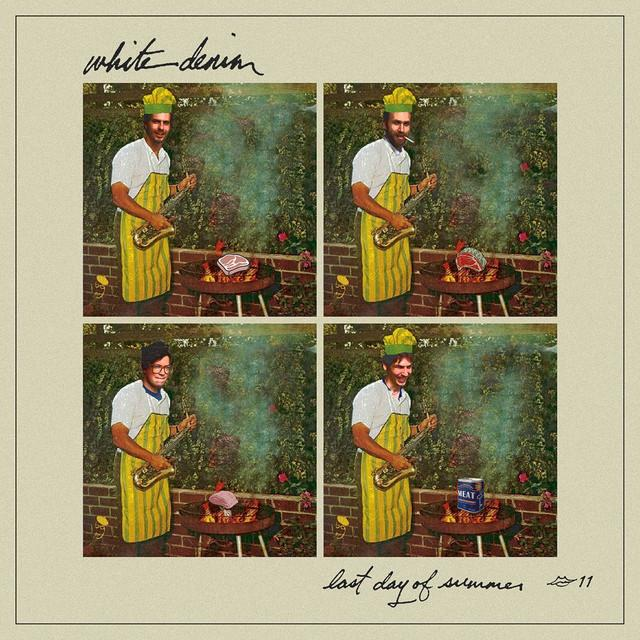 white denim - last day of summer (2010)
