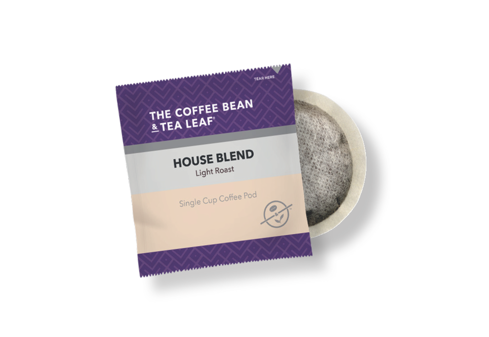 - Each individually wrapped coffee pod contains fresh roasted specialty coffee so you can brew one cup at a time.The package and contents are 100% compostable.