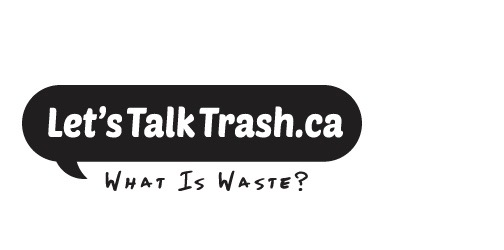 - The Let's Talk Trash team is an initiative of the Powell River Regional District's Waste Management Education Program. They have been key partners on many projects.