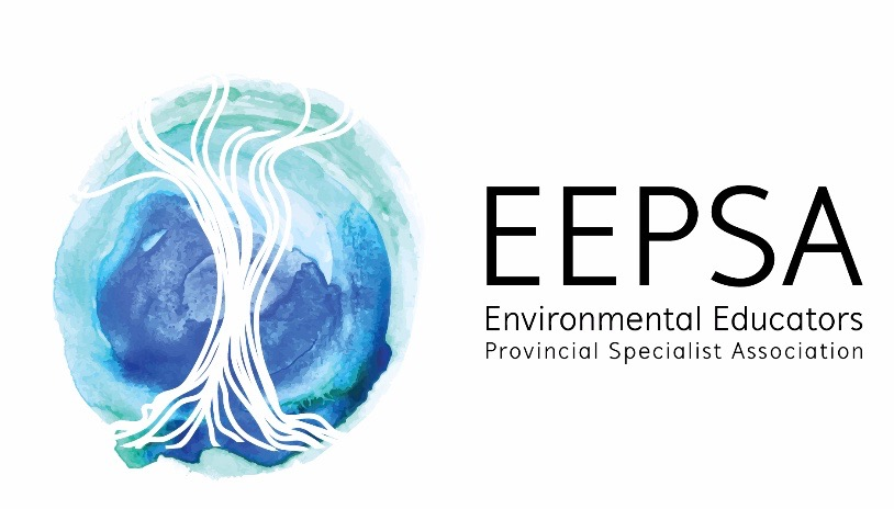 - The Environmental Educators Provincial Specialist Association is a volunteer organization that assists environmental educators in professional development, provides curriculum supports, and supports environmental and place-based learning in BC.