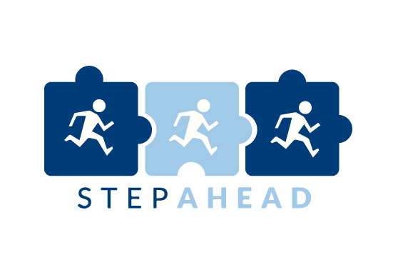 Step Ahead Running