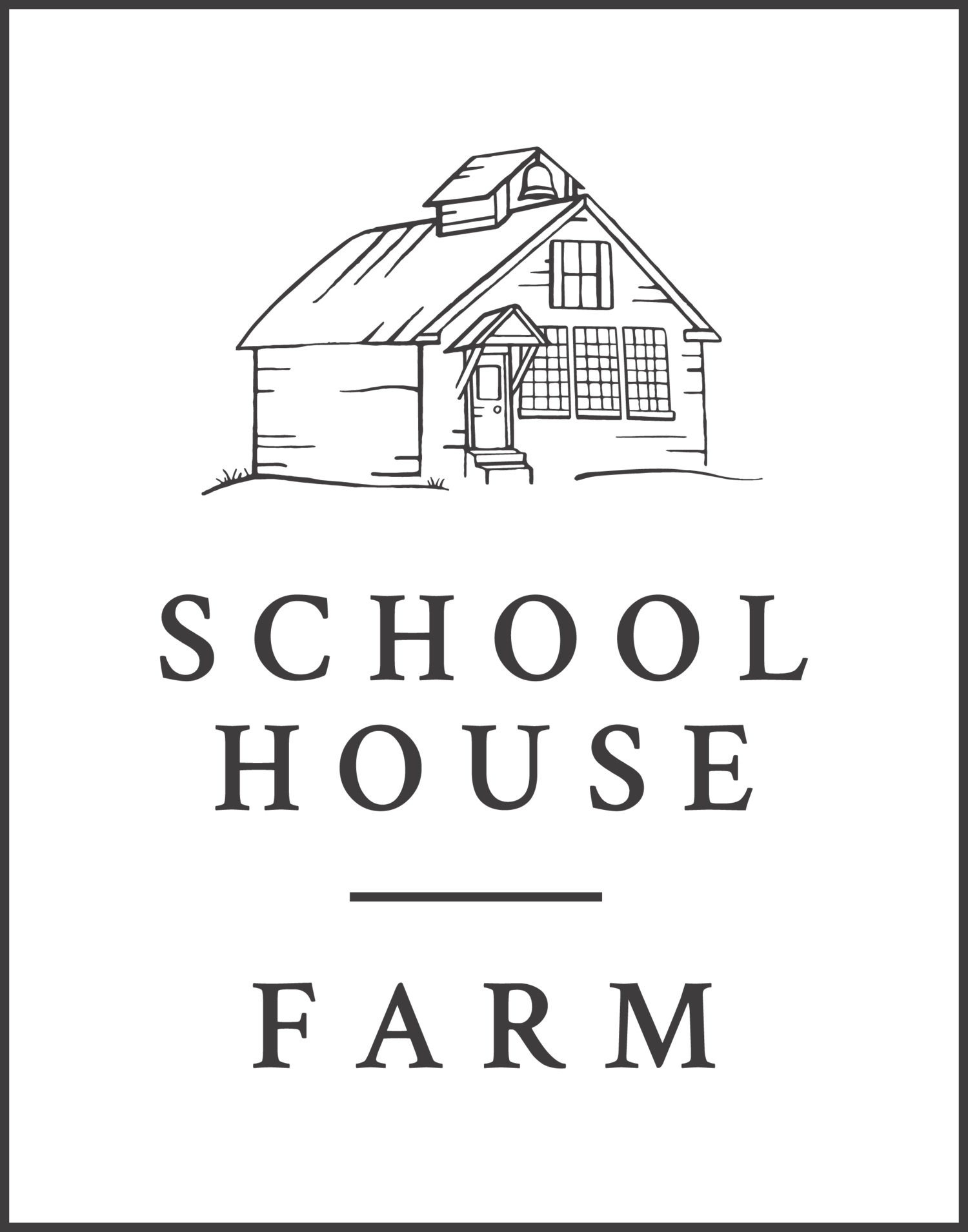 Schoolhouse Farm