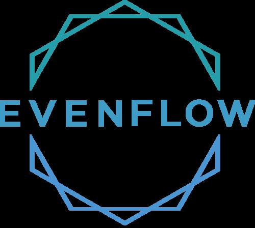 evenflow logo