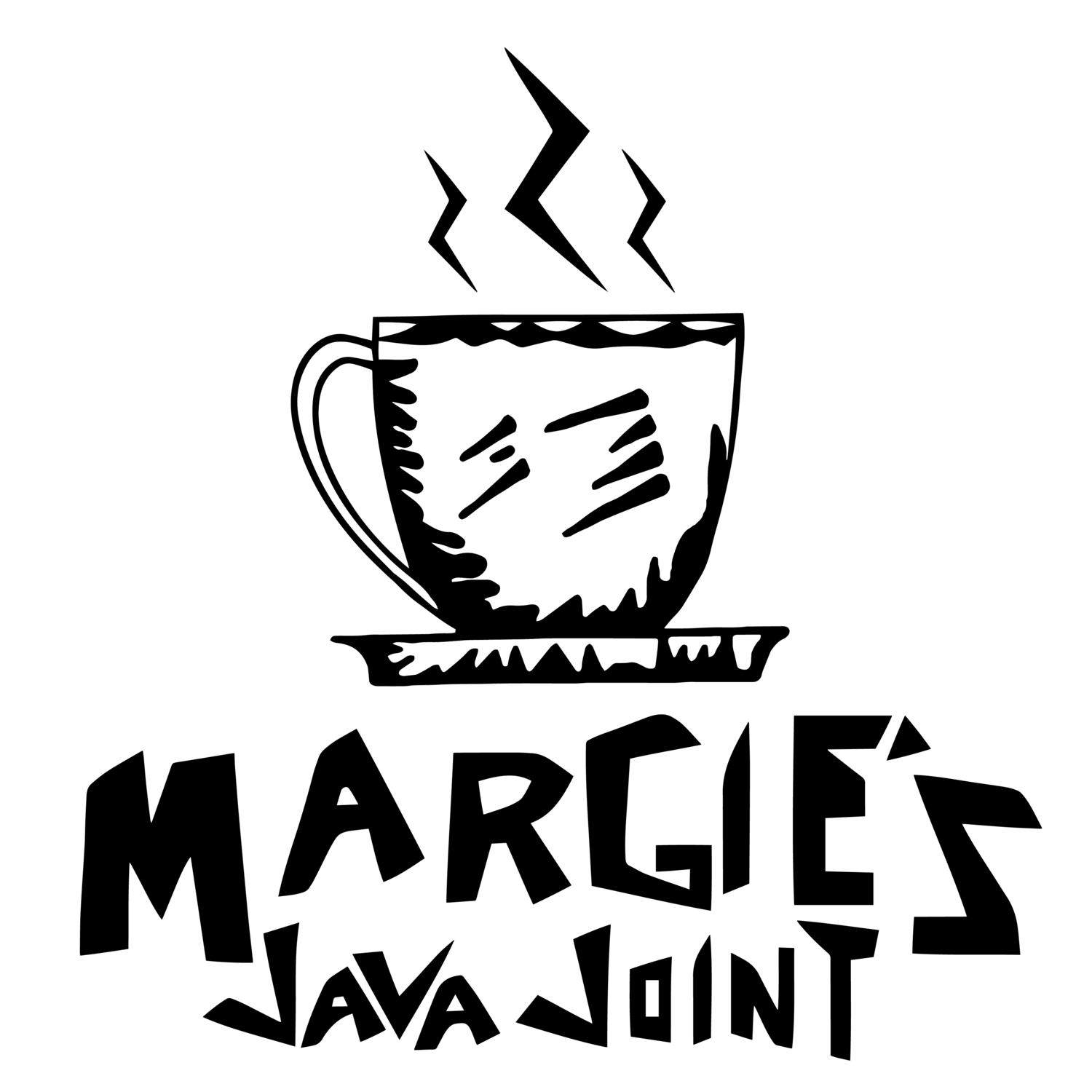 Margie's Java Joint