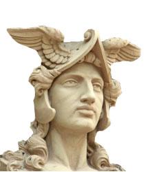 Mercury / Hermes