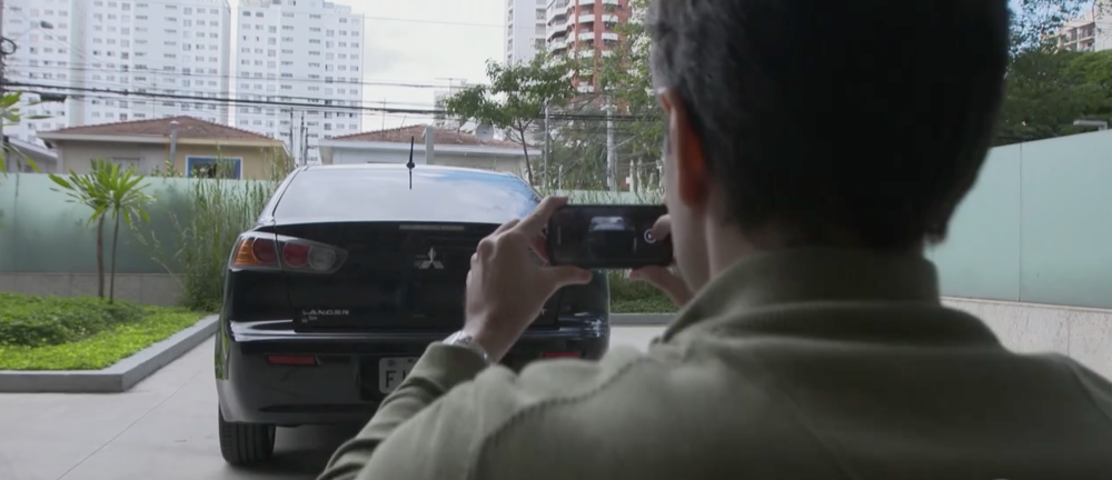 Watch the  Auto Esporte video  about the Youse online inspection.