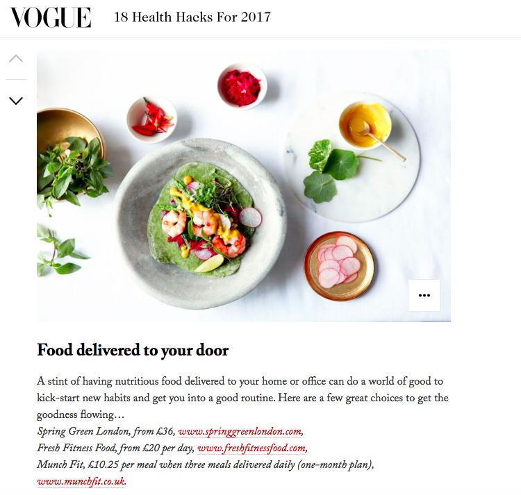 Vogue.co.uk