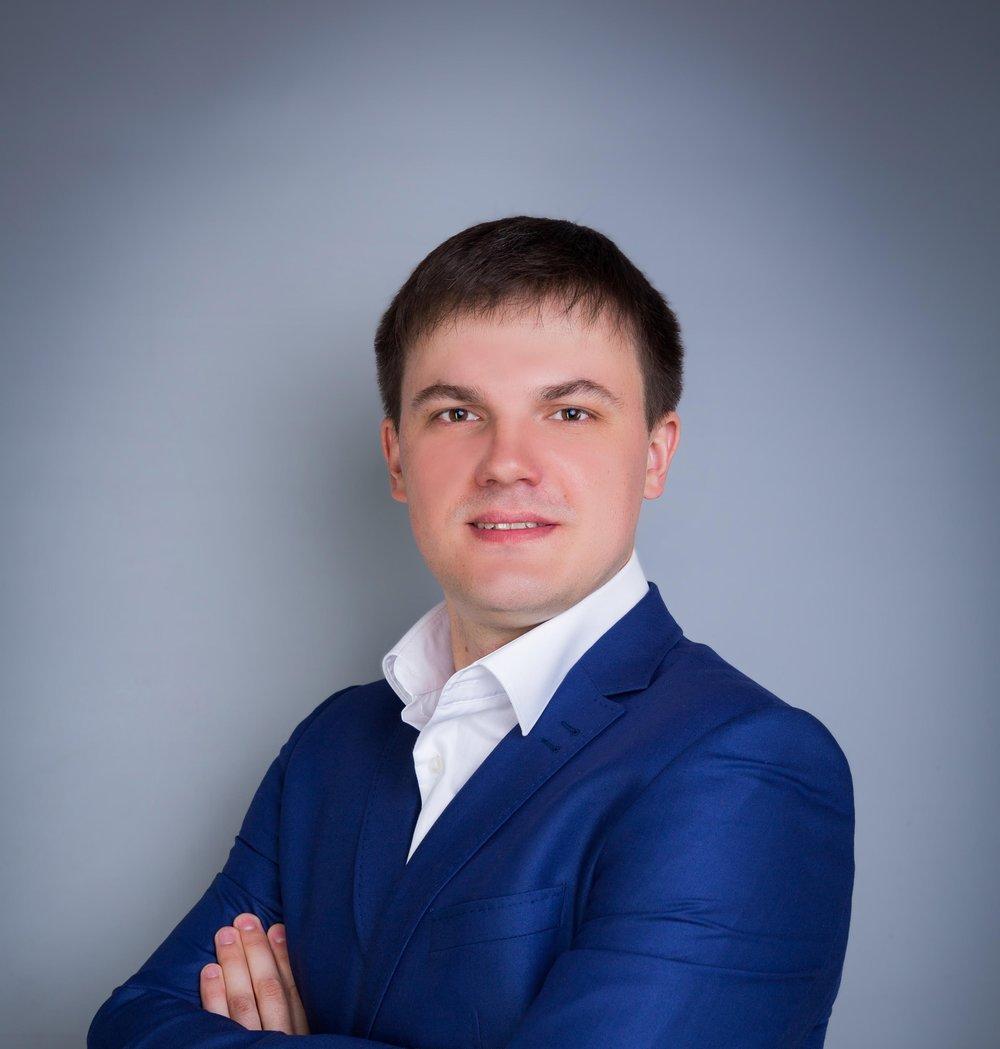 Copy of Artem Khorolskiy