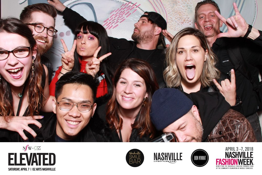 Nashville fashion Week crew.JPG