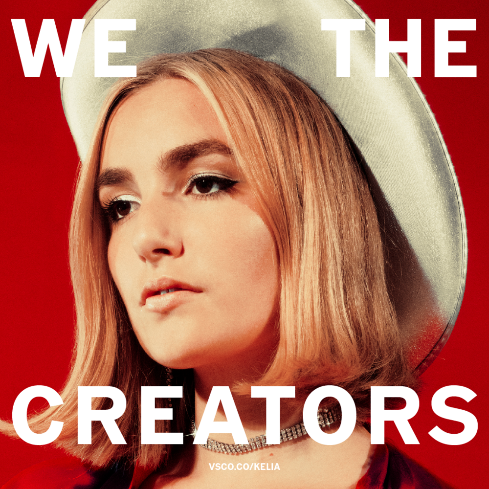 VSCO Launches We the Creators Campaign   August 4, 2017 — At VSCO, we believe that creative expression is a powerful vehicle for genuine connection not just with others, but with ourselves - our unique thoughts, feelings, and life experiences. Today and everyday, we invite you to join us as we connect with our true selves through the process of creation. A process that encourages self-discovery. A process that sets us apart – and brings us together.
