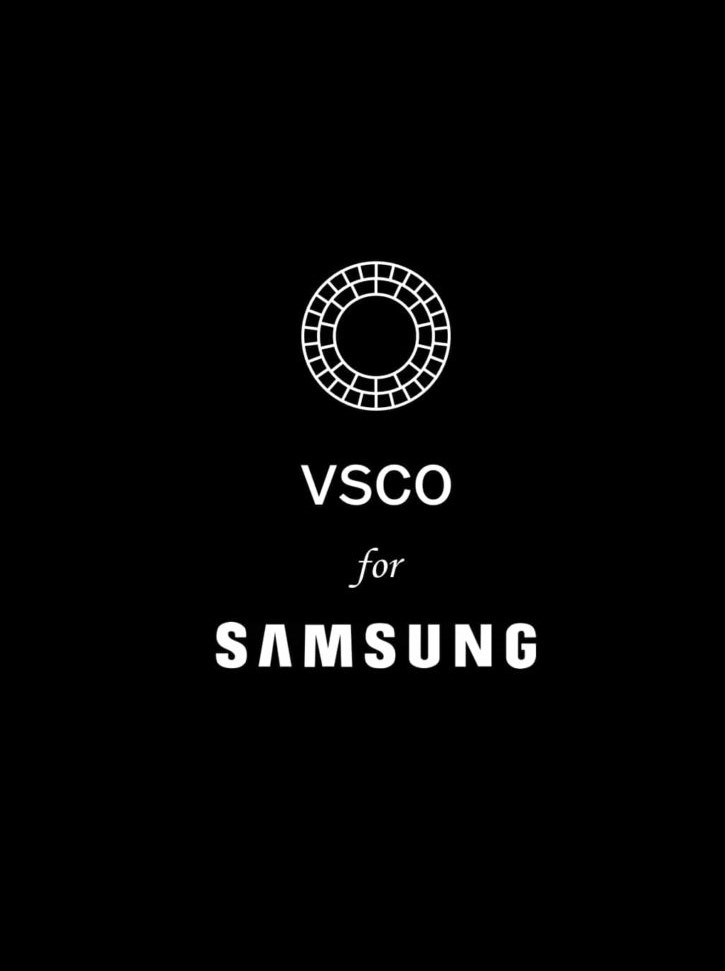 Samsung partners with VSCO to help enhance the creativity of your Galaxy photos   November 7, 2018 - At the Samsung Developers Conference, Samsung announced a partnership with VSCO to help you take your camera to the next level. The VSCO for Samsung app will launch with access to the Day to Night collection of exclusive presets.