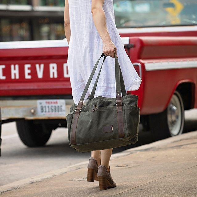 Bag @clarkandtaft  Model @silvia.nikolov  Truck @chevrolet #classic