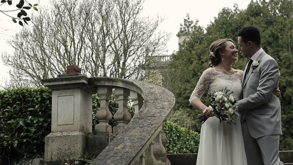 Somerset wedding film