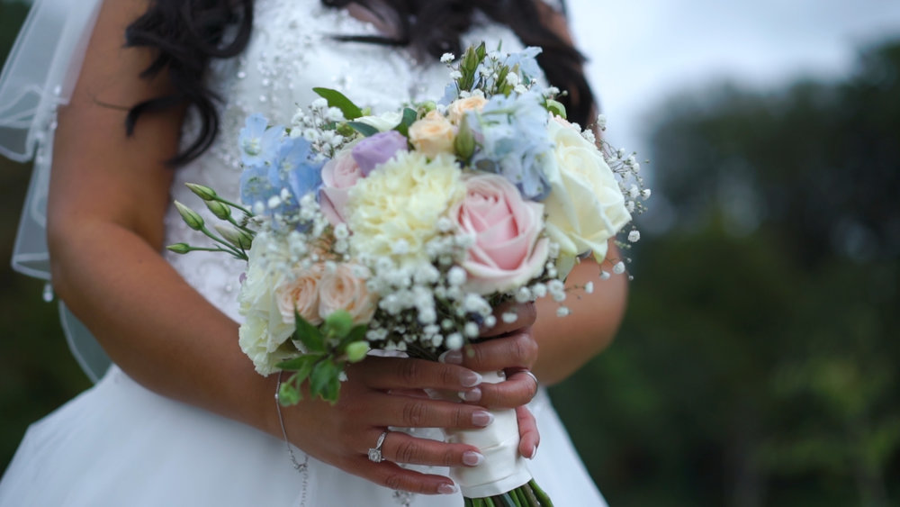 Relaxed wedding films