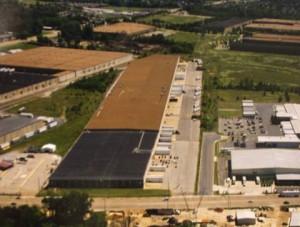 Barrett Distributions in Memphis, Tennessee
