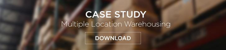 multiple location warehousing