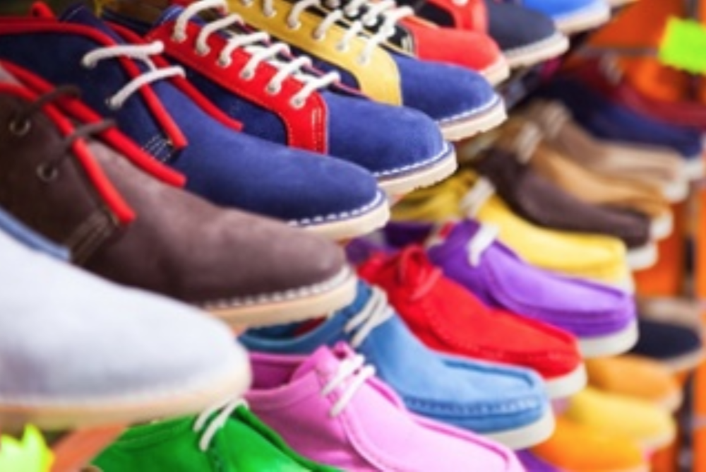 Footwear and Apparel Supply Chain: Making the Last Mile Difference