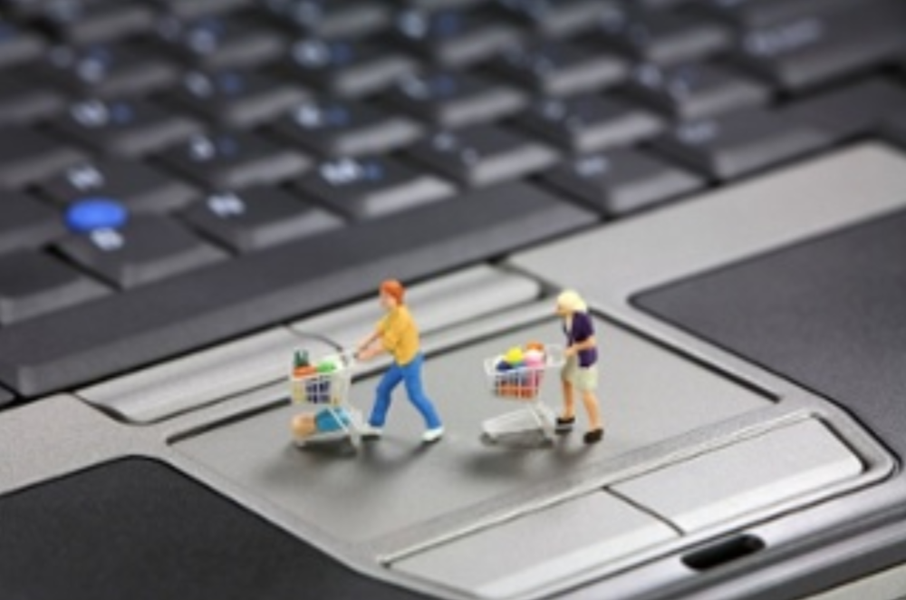On-line shopping fulfillment: make your data work